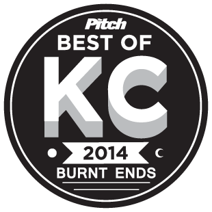 The Pitch Best of KC 2014 Burnt Ends
